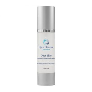 Best Anti Aging Cream and Anti Wrinkle Moisturizer with Retinol, Hyaluronic Acid and Vitamin C – Opus Skincare Erases Years with Its Supreme Advanced Formulated Blend that Reduces the Look of Deep-set…