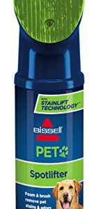 Bissell Pet Carpet & Upholstery Cleaner, 12Oz, 93521