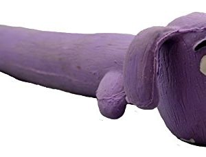 Amazing Pet Products Latex Wiener Dog Toy, 12-Inch