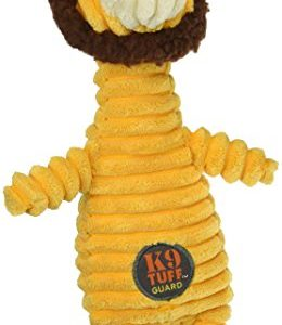 Charming Pet Squeakin' Squiggles Toy – Tough & Durable Plush Squeaky Dog Toy for Awesome Pets
