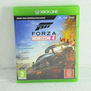 Forza Horizon 4 – Xbox One