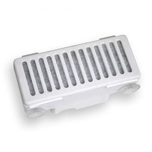 Pioneer Pet T-Shaped Filter for Food, Water & Serene Fountain