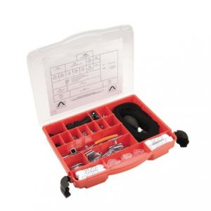 Athletic Specialties Youth Level Football Field Repair Kit