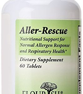Aller-Rescue: Nutritional Support for Normal Allergen Response