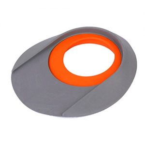 WINOMO Golf Putting Training Cup Hole (Grey)
