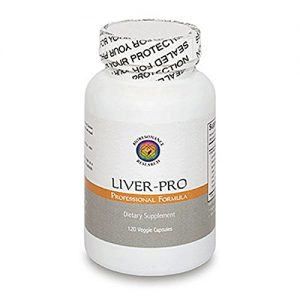 Dr. Dale's Liver Pro – Liver Support – Non-GMO – Gluten Free – Organic & Wild-harvested – Cleanse & Support – No Toxic Flow Agents – Veggie Caps – Vegan – 120 Veggie Capsules