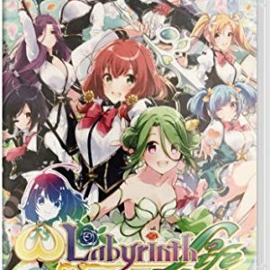 Omega Labyrinth Life (Multi-Language) [Asia Import]