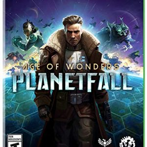Age of Wonders: Planetfall – Xbox One