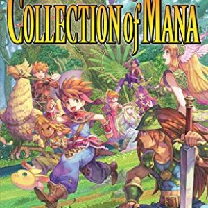 Collection of Mana – Nintendo Switch