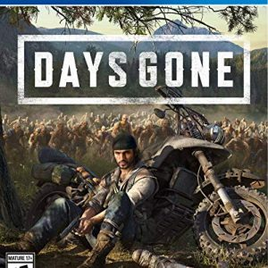 Days Gone – Playstation 4