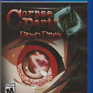 Corpse Party: Blood Drive Standard Edition