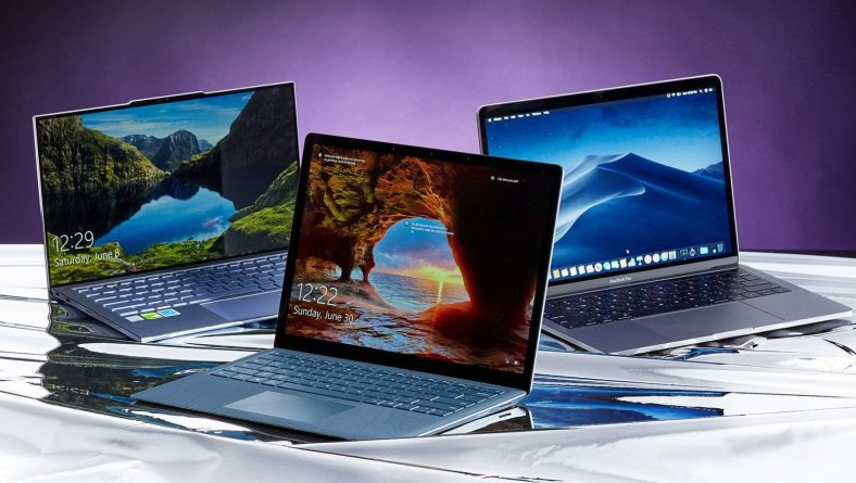 5 Important Things to Look for When Buying a New Laptop