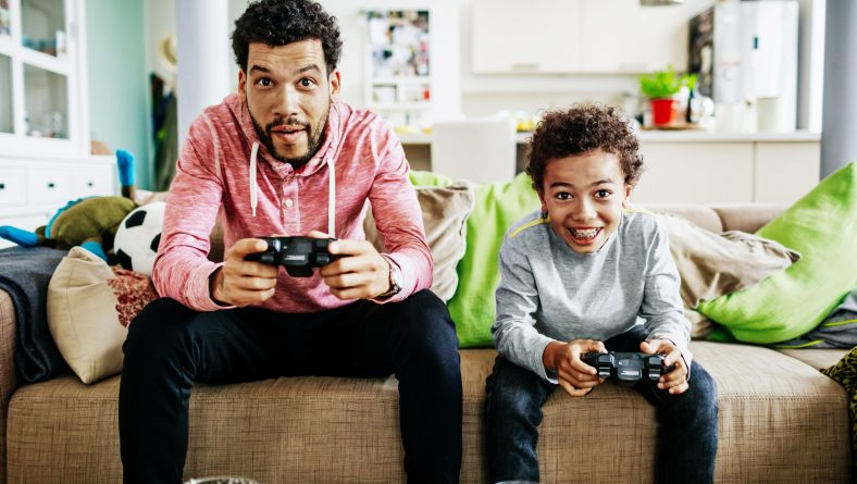 7 Benefits Of Playing Video Games