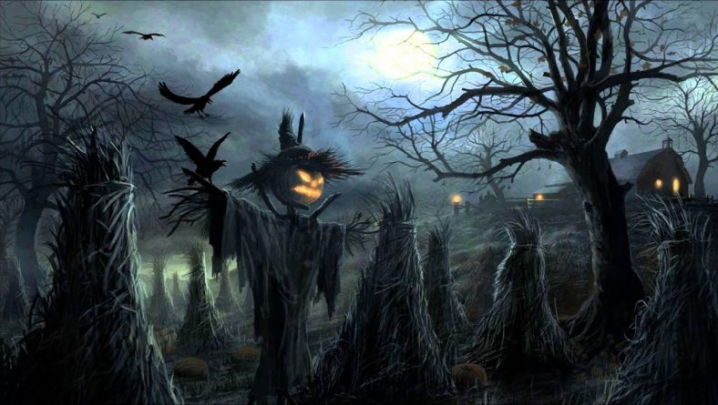 The Spooky History Of All Hallows' Eve