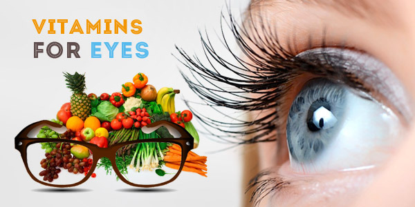 6 Simple Foods for Your Eyesight